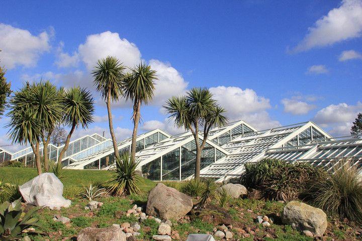 Real Jardín Botánico de Kew - Parques en Londres | eluleka.es